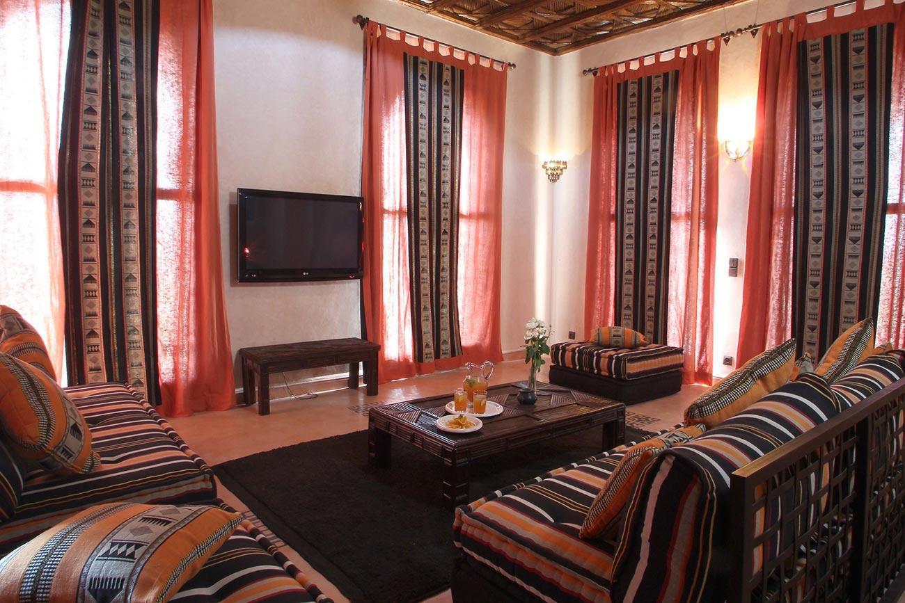 Ouarzazate Suite