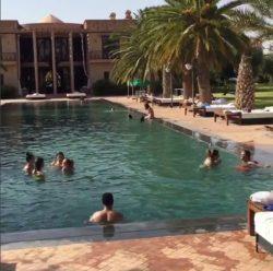 piscine o atlas