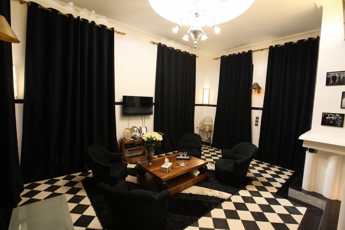 (Français) salon suite casablanca