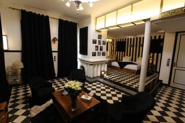 suite casablanca oatlas